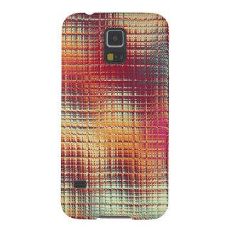 Buntglas Hülle Fürs Galaxy S5