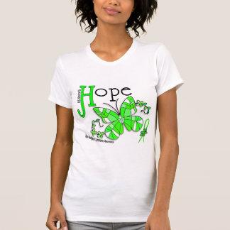 Buntglas-Schmetterling Non-Hodgkins Lymphom Hemden