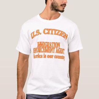 Bürger keine T-Shirt
