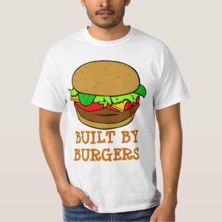 Burger T-Shirt