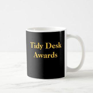 Büro-praktischer Witz-sauberer Kaffeetasse