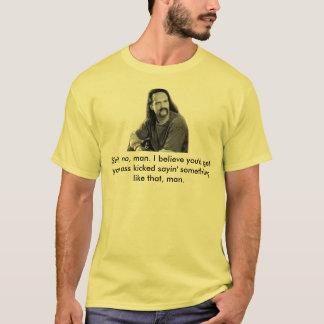 Büroraum-Satiren-Lawrence-T - Shirt