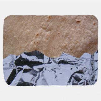 Burrito Babydecke