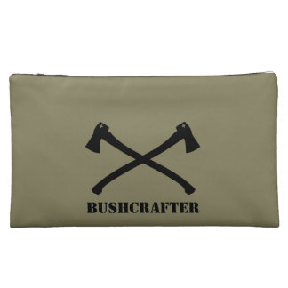 Bushcrafter EDC (every day carry) BAG Makeup-Tasche