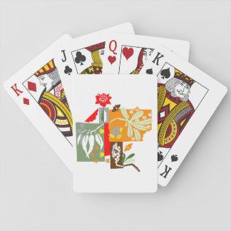 Bushland - Spielkarten