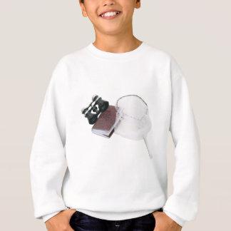 ButterflyHunting041809 Sweatshirt