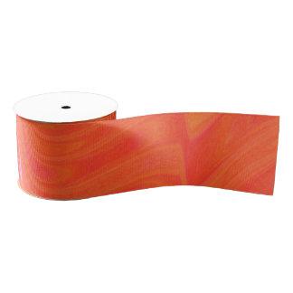 Buttertoffeebandspule Ripsband