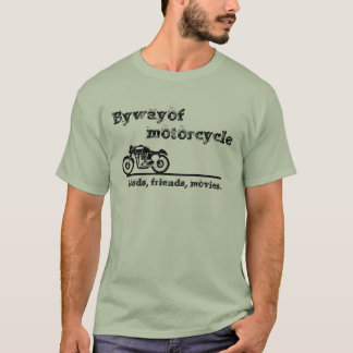 BWOM 12 T-Shirt