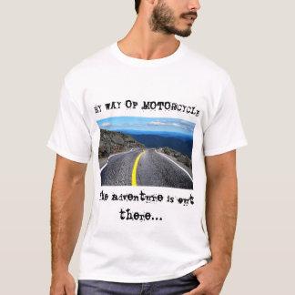 BWOM 5 T-Shirt
