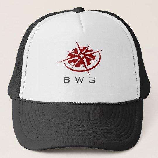 BWS Cap Truckerkappe