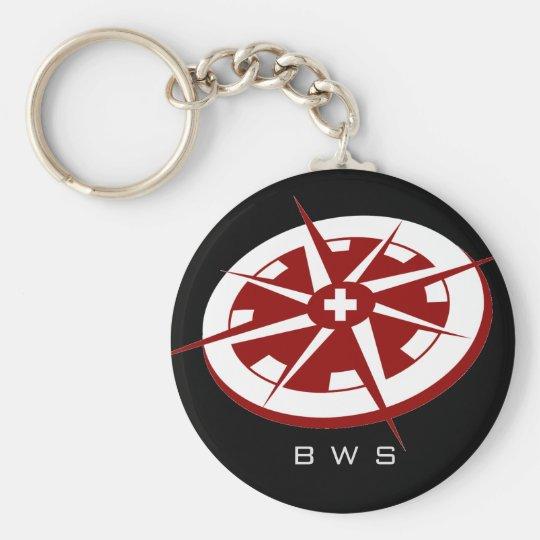 BWS Schlüsselanhänger
