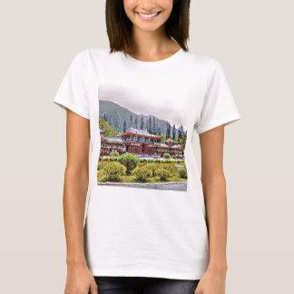 Byodo-Im Tempel Oahu T-Shirt