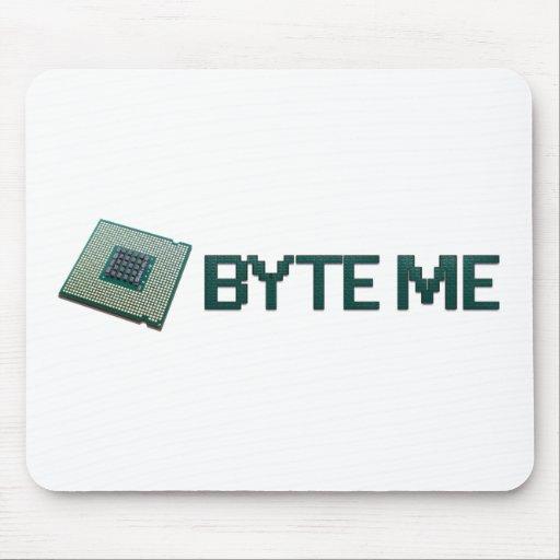 Byte ich - MAUSUNTERLAGE Mousepads