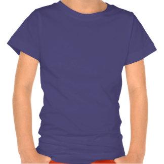 C ist für Zählung von Count Hemden