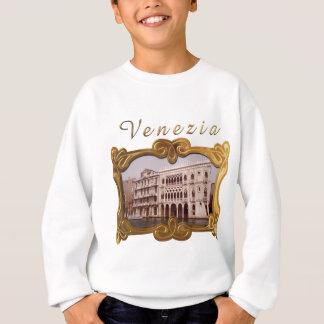 Ca D'Oro Palast Sweatshirt