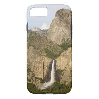 CA, Yosemite NP, Bridalveil Fälle iPhone 8/7 Hülle