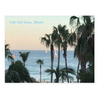 Cabo Postkarte