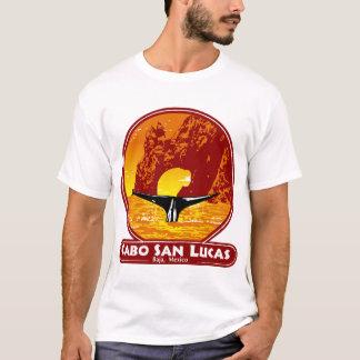Cabo San Lucas Sonnenuntergang T-Shirt