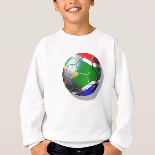 Cadeaux 2010/2011 du football de l'Afrique du Sud T Shirts