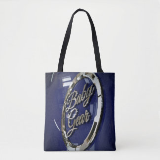 Cadillac-Baby-Gang Tasche
