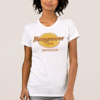 Café Bangkok de gueule de bois Tee-shirt
