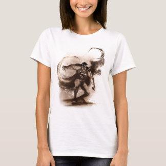 Café Superman T-shirt