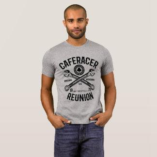 CAFÉracer-WIEDERSEHEN T-Shirt