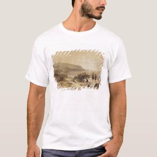 Caiphas, das in Richtung das Karmel-Volumens II T-Shirt