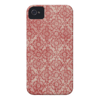 Caisse audacieuse de Blackberry de dentelle Coques Case-Mate iPhone 4