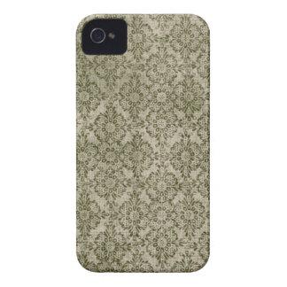 Caisse audacieuse de Blackberry de dentelle Coques iPhone 4