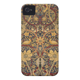 Caisse audacieuse de Blackberry de Pre-Raphaelite