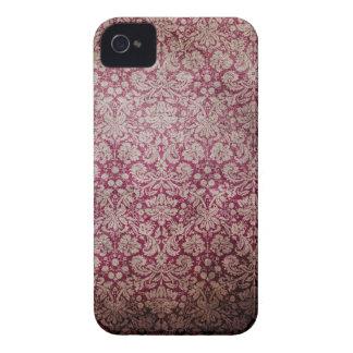 Caisse audacieuse de Blackberry d'impression vinta Coques iPhone 4