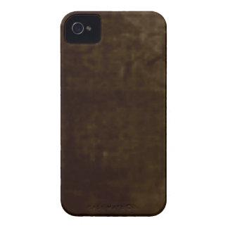 Caisse audacieuse patinée de Blackberry Coques Case-Mate iPhone 4