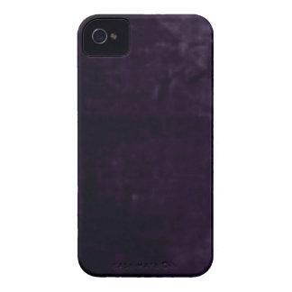 Caisse audacieuse patinée de Blackberry Coques iPhone 4 Case-Mate