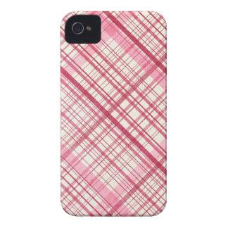 Caisse de Blackberry dans assez rose ! Coques Case-Mate iPhone 4