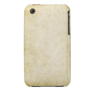 Caisse grunge vintage de courbe de Blackberry de c Coque iPhone 3