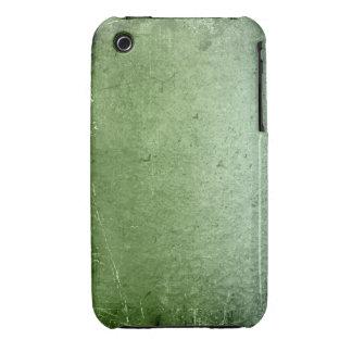 Caisse grunge vintage de courbe de Blackberry de Coque Case-Mate iPhone 3
