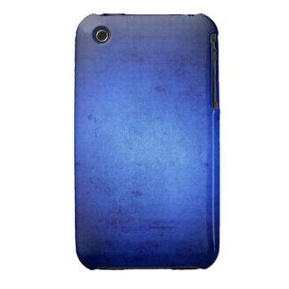 Caisse grunge vintage de courbe de Blackberry de Coque iPhone 3