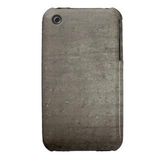 Caisse grunge vintage de courbe de Blackberry de Coques Case-Mate iPhone 3
