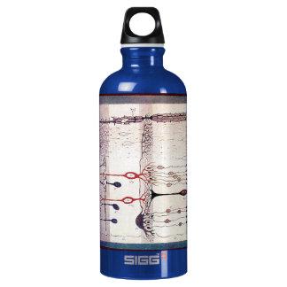 Cajal Wasserflasche
