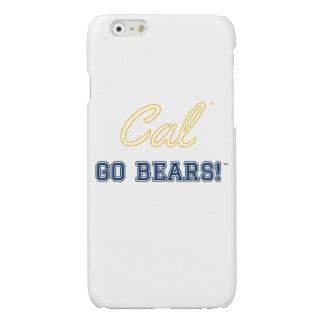 Cal gehen Bären!: Uc Berkeley iPhone
