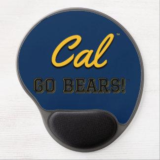 Cal gehen Bären!: Uc Berkeley Mousepad