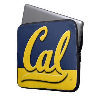 Cal-Logo Laptopschutzhülle
