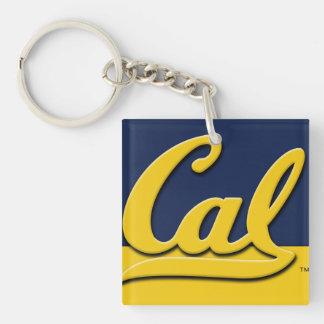 Cal-Logo Schlüsselanhänger