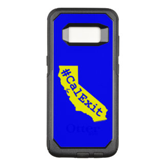 CalExit OtterBox Commuter Samsung Galaxy S8 Hülle