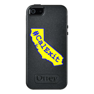 CalExit OtterBox iPhone 5/5s/SE Hülle