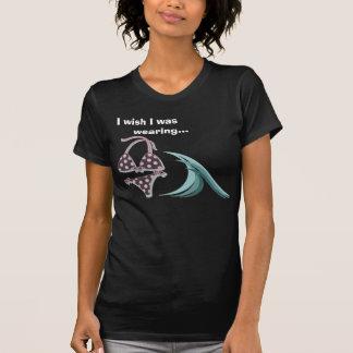 Cali Bikini T-Shirt