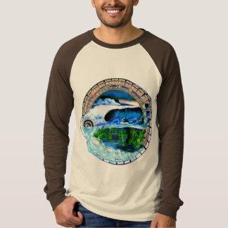 Cali Dämmerung T-Shirt