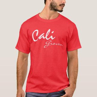 Cali gewachsen T-Shirt