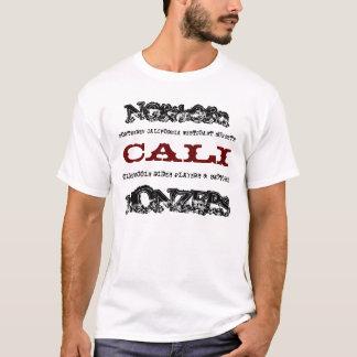 CALI monzers T-Shirt